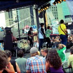 01 Davilla 666 South Street Seaport 2011 150x150 4Knots Music Festival and RED Restaurant