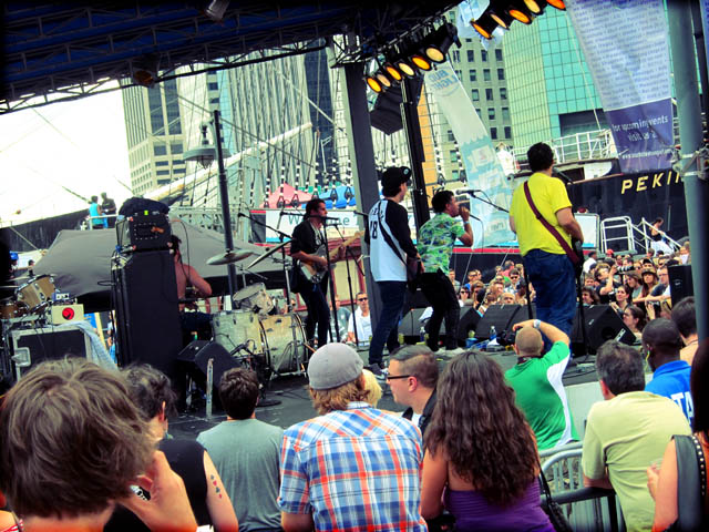 01 Davilla 666 - South Street Seaport 2011