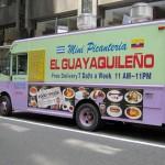 01 El Guayaquileño Ecuadorian Food Truck NYC
