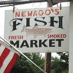 01 Newagos Fish Market 150x150 Dining with Dondero: Lake Superior Chubs