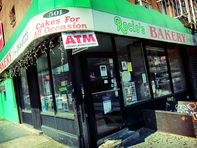 01 Rocio's Bakery Brooklyn