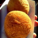 02 Arancini Bros Sicilian Rice Balls 150x150 Bushwick Block Party 2011