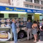 02 El Guayaquileño Ecuadorian Food Truck NYC 150x150 El Guayaquileño Ecuadorian Food Truck
