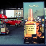 02 Makers Mark Vending Machine South Street Seaport 150x150 Russian Restaurant in Wall Street Bath & Spa88