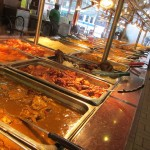 02 Manna's Soul Food Buffet Brooklyn