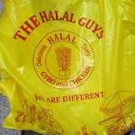 02 The Halal Guys Yellow Bag