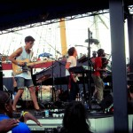 02 Titus Andronicus South Street Seaport 2011 150x150 4Knots Music Festival and RED Restaurant