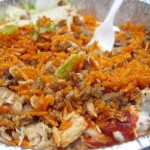 04 Chicken and Lamb Platter The Halal Guys at 52nd Street 6th Ave NYC 150x150 The Halal Guys at 52nd St & 6th Ave