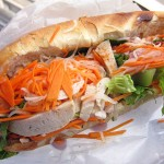 04 Pork and Pate Banh Mi Sandwich Chicken House 150x150 Chicken Houses Banh Mi Sandwich