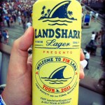 05 Land Shark Lager Jimmy Buffet Beer 150x150 4Knots Music Festival and RED Restaurant
