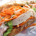 05 Pork Roll and Pate Banh Mi Sandwich Chicken House 150x150 Chicken Houses Banh Mi Sandwich