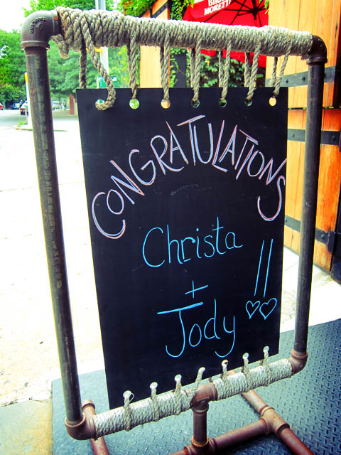 01 Congrats Christa & Jody