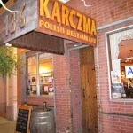 01 Karczma Polish Restaurant - Greenpoint Brooklyn
