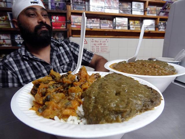 01 Punjabi Deli