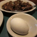 03 Balut egg Krystals Cafe 81 150x150 I ate a Balut Egg (VIDEO)