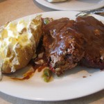 04 Meatloaf Johnsons Corner 150x150 Tio Wally Eats America: Johnson's Corner
