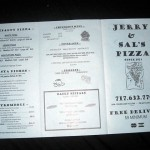 07 Menu 1 Jerry Sals 150x150 Tio Wally Eats America: Jerry & Sals