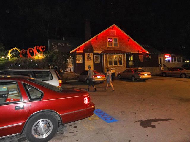 01 Cafe Coco - Nashville