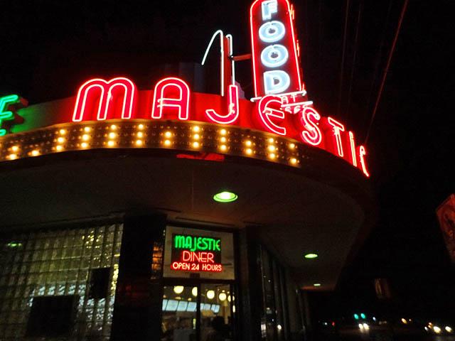 01 Majestic Diner - Atlanta