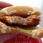 04 Spicy Chicken Sandwich Chick fil A 150x150 The Spicy Chicken Sandwich @ Chick fil A
