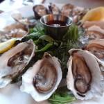 04 West Coast Oysters - Sel De Mer