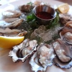 05 East Coast Oysters - Sel De Mer