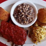 05 Turkey Meatloaf Platter Eats Atlanta 150x150 Eats (Atlanta, Georgia)
