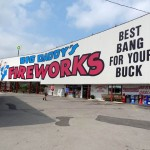 07 Big Daddy's Fireworks - Tennessee