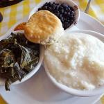 07 Veggie Plattter Dish Charlotte 150x150 Dish Southern Comfort Food (Charlotte, North Carolina)