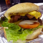 08 Bacon Cheeseburger - Sweet Melissa's