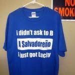 10 Pupuseria Salvadoreña T shirt 150x150 Tio Wally Eats America: Pupuseria Salvadoreña