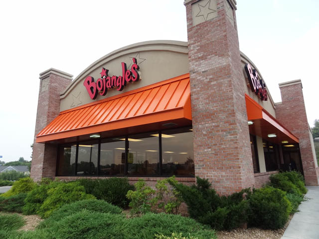 01 Bojangles Restaurant