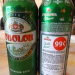 02 Obolon Beer 99cent