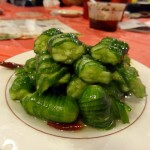 02 Sweet & Sour Cucumber - Uncle Zhou