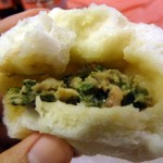 04 Steamed Pork Bun - Uncle Zhou