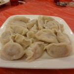 07 Steamed Dumplings - Uncle Zhou