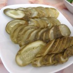 08 Pickles - Elza Fancy Food