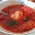 12 Borscht - Elza Fancy Food