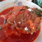 13 Beef in Borscht - Elza Fancy Food