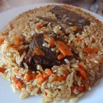 14 Plov - Elza Fancy Food