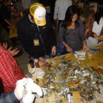 16 Oyster Roast - Chicago Food Film Festival
