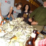 23 Oyster Roast - Chicago Food Film Festival