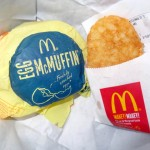 28 Egg McMuffin and Hashbrown 150x150 Oyster Roast at the Chicago Food Film Festival