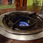 02 Gas Stove Sik Gaek 150x150 Sik Gaek Korean Restaurant   $5.99 Lunch Special
