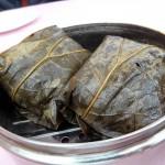 02 Lo Mai Gai - Dim Sum - East Market Restaurant