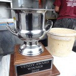 02 Vendy Award Trophy 150x150 King of Falafel and Shawarma