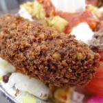 07 Falafel King of Falafel and Shawarma 150x150 King of Falafel and Shawarma