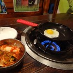 07 Kimchi and Fried Eg Sik Gaek 150x150 Sik Gaek Korean Restaurant   $5.99 Lunch Special