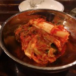 08 Kimchi Sik Gaek 150x150 Sik Gaek Korean Restaurant   $5.99 Lunch Special