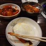 10 Kimchi and Fried Eg Sik Gaek 150x150 Sik Gaek Korean Restaurant   $5.99 Lunch Special